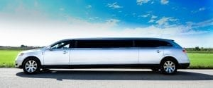 8PX MKT Sedan Stretch Limo